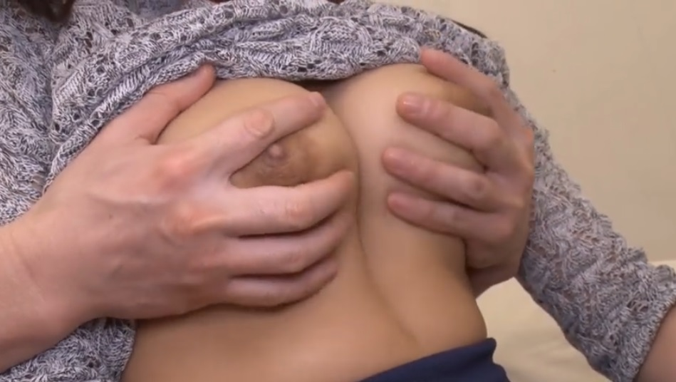 Stimulation On Tits And Convulsion On Pussy
