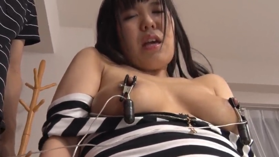 Getting Up Masochist Nipples 5