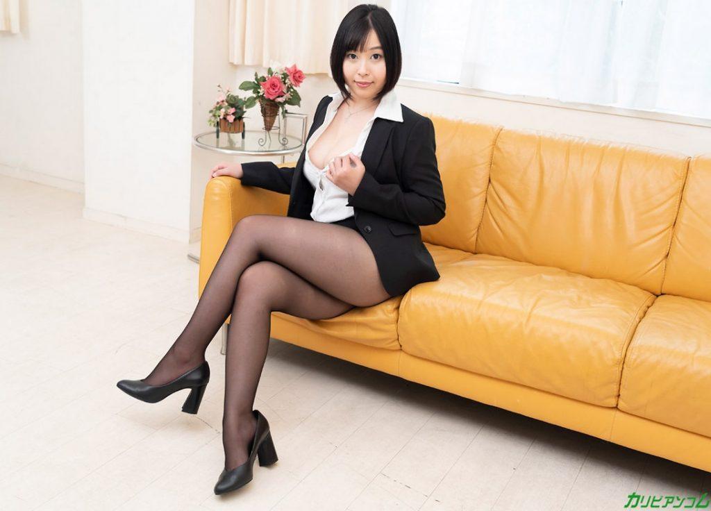 Momoka Ogawa's tits