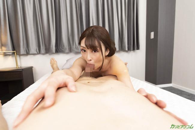 Reika Kudo takes blow-job